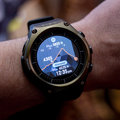 Casio WSD-F10 Android Wear smartwatch : Google wearable devient robuste