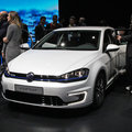 Volkswagen e-Golf Touch preview: Hello Volkswagen