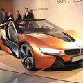 Hands-on: BMW i Vision Future Interaction concept explored
