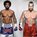 David Haye's return to the ring will be first ever fight filmed in VR