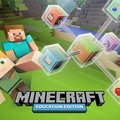 New version of Minecraft that's just for learning will launch 1 November