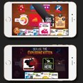 That crazy successful Exploding Kittens card game is now an iPhone app