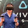 HTC Vive Pre revealed at CES ahead of finalised consumer design