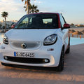 Smart ForTwo Cabrio first drive: Topless thrills