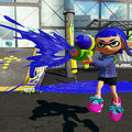 Splatoon in-depth preview: By jove Nintendo, you've only gone and done it again