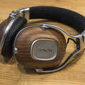 Denon AH-MM400 headphones review: Wonderful or just wooden?