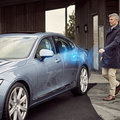 Volvo says goodbye to car keys, use your phone's Bluetooth to unlock instead