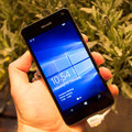 Microsoft Lumia 650: Windows 10, quality build on a budget