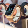 MyKronoz Swiss-designed smartwatch collection, in pictures