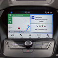 Avance de Ford Sync 3: Apple CarPlay, solución completa de Android Auto