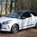 DS 3 first drive: Fun French fancy