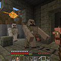 Minecraft on Oculus Rift preview: VR heaven or just a load of old blocks?
