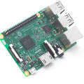 New Raspberry Pi 3 Model B brings super specs while still barely denting your wallet
