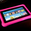 Amazon Fire Kids Edition and Fire 7-inch chargers deemed dangerous in UK recall