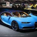 Bugatti Chiron: The 260mph supercar with a £1.9m (yes, million) asking price