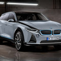 BMW i5 rumours get official comment on Range Extender feature
