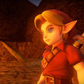 This is what Legend of Zelda: Ocarina of Time could look like on Nintendo NX