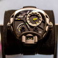 Hublot might be the next Swiss watchmaker to make connected watches