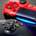 There's no technical reason why PS4 and Xbox One fans can't play together, but...