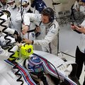 New Sky VR Studio kicks off with Team Williams F1 VR experience you can watch online