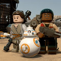 Lego Star Wars The Force Awakens review: The best Lego game to date