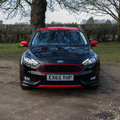 Ford Focus (2016) review: Unlearn everything