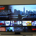 Want a Netflix Recommended TV? You've got just these two options