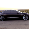 Tesla Model 3 pre-orders hit 276,000 in three days