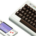 The Commodore 64 is returning with a HDMI output, handheld console version too