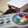 How to build your own retro games console for around £50