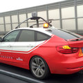 Chinese search giant Baidu is forming a self-driving car team in Silicon Valley