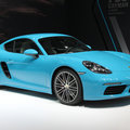Porsche 718 Cayman preview: Firing on all (four) cylinders