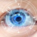 Sony smart contact lens will record everything you see, with the blink of an eye