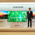 Samsung 4K HDR TV choices for 2016: KS9000, KS8000, KS7500 and KS7000 compared