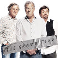 The Grand Tour now available, see the hijinks of the ex-Top Gear crowd on Amazon