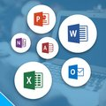 Pay what you want for the A to Z Microsoft Office Training Bundle