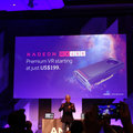 AMD Radeon RX 480 graphics card makes VR much more affordable