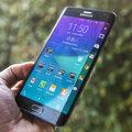 Samsung might unveil two Galaxy S6 phones next month, including one with a wraparound screen