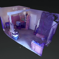 Google's Project Tango demoed in first sneak peek video of 3D-mapped room