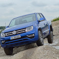 Volkswagen Amarok (2016) first drive: A tough toiler in smart trousers