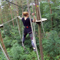 Pocket-lint Adventures: Monkeying around on Go Ape with TomTom Bandit