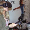 HTC Vive at E3 2016: From the ocean floor to the tops of mountains and beyond