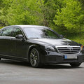 Mercedes Benz S 500 hybrid to charge wirelessly, and quickly too