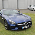Mercedes-Benz AMG GT first drive: The SLS is dead, long live the AMG GT