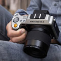 Hasselblad X1D-50c is the world's first medium format mirrorless camera