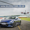 Nissan drone can go 115mph, watch it race the 2017 Nissan GT-R