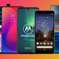 Which is the best mid-range phone under £400?