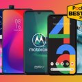 What's the best mid-range phone under $400/£400?