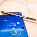 Watch how you insert the S-Pen into the Galaxy Note 5 because you might break it