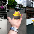 Pokemon Go: How to take amazing Pokemon photos